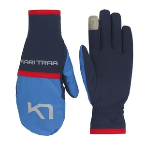 rokavice Kari Traa Lise Naval, Kari Traa