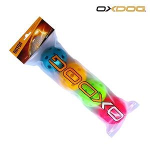 niz floorball kroglice Oxdog rotor Ball Barva Tube, Oxdog