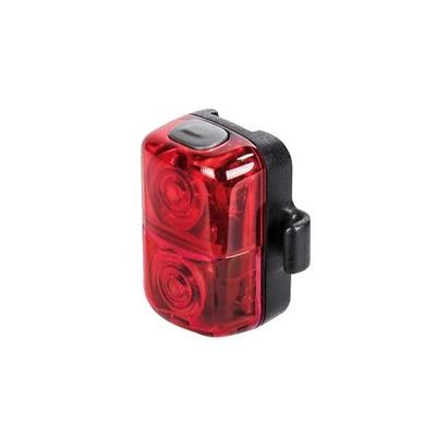svetloba Topeak Taillux 30 USB rdeča, Topeak