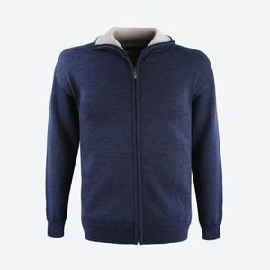 Merino pulover Kama 4107 108 blue, Kama