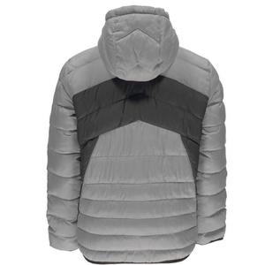 jakna Spyder men ` usmerjeno kapuco sintetični navzdol 415016-053, Spyder