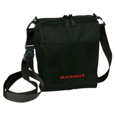 Ramena torba Mammut Tasch Torbica 3 črna, Mammut