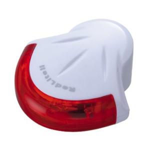 svetloba Topeak rdeča Lite II TMS035W, Topeak