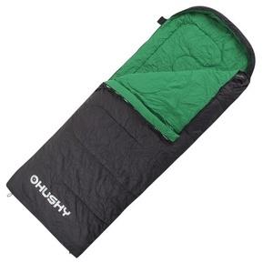 spanje torba odeja Husky formal dress +5°C siva / zelena, Husky