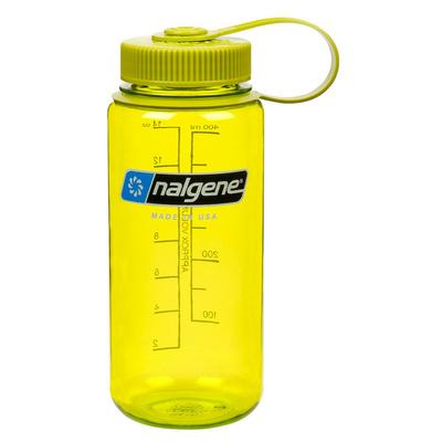 Steklenica Nalgene Širok Usta 500 ML kmečko oranžna, Nalgene