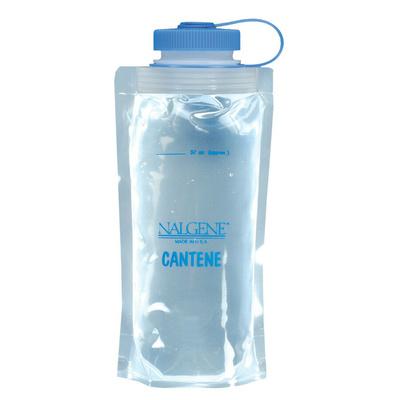 Steklenice Cantenes Široka usta 1 L, Nalgene