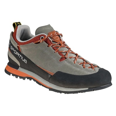 Čevlji La Sportiva Boulder X glina / žafran, La Sportiva