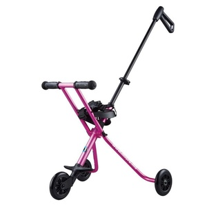 Otroci prevoz Micro Trike Deluxe Pink, Micro