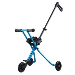 Otroci prevoz Micro Trike Deluxe modra, Micro
