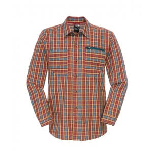 majica The North Face M L / S Rambla SHIRT A6KDE6M, The North Face