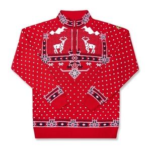 pulover Kama 439-104, rdeča, Kama