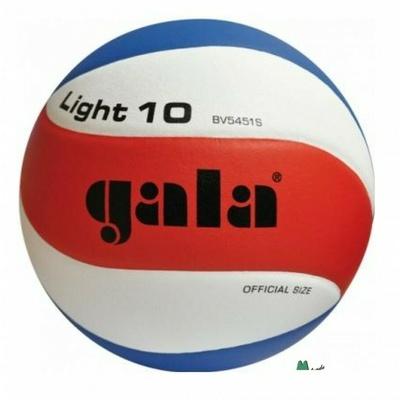 Odbojka Gala Svetloba 10 plošče, Gala