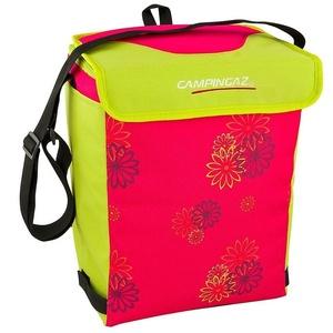 hlajenje torba Campingaz Minimax 19L roza daisy, Campingaz