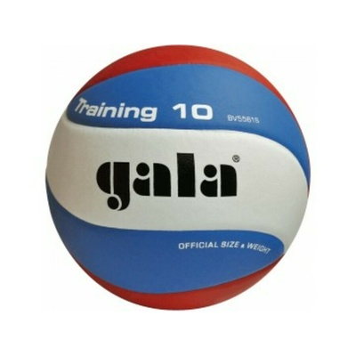 Odbojka Gala Usposabljanje 10 plošče, Gala