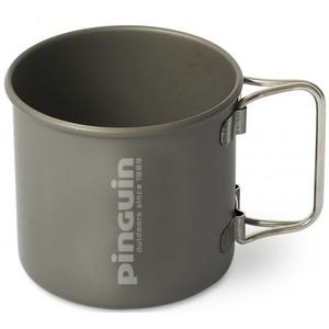 skodelica Pinguin Steel Mug 0,5l, Pinguin