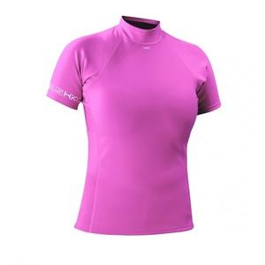 neopren majica Hiko sport Slim.5 W ss 46902 roza, Hiko sport