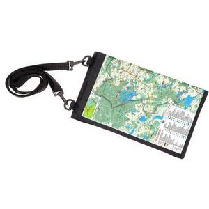 stanovanja na map Fjord Nansen map Case apneja 23593, Fjord Nansen