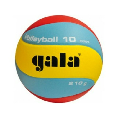 Odbojka Gala Usposabljanje 210g 10 plošče, Gala