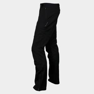 moški na prostem hlače Sweep SMPT009 črna, Sweep