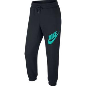 hlače Nike AW77 FLC manšeta Pant-Logo26 647567-013, Nike