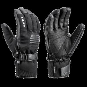 ski rokavice LEKI Stormlite 3D, Leki