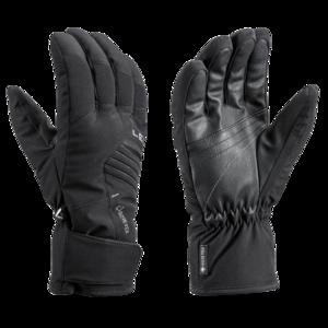 ski rokavice LEKI Spox GTX črna, Leki