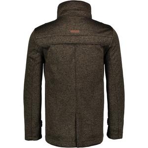 moški pulover mehka lupina plašč NORDBLANC Suave NBWSM6596_TKH, Nordblanc