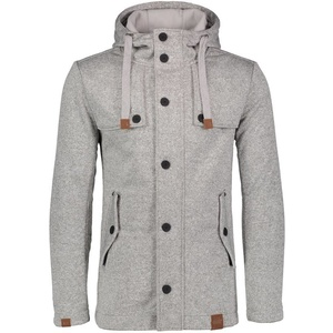 moški pulover mehka lupina plašč NORDBLANC Staid NBWSM6597_SVS, Nordblanc