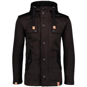 moški pulover mehka lupina plašč NORDBLANC Staid NBWSM6597_THN, Nordblanc