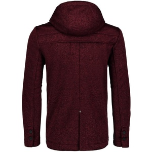 moški pulover mehka lupina plašč NORDBLANC Staid NBWSM6597_ZPV, Nordblanc