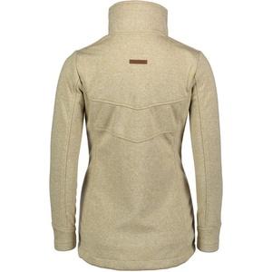 ženski pulover mehka lupina plašč NORDBLANC zaradi NBWSL6599_BZA, Nordblanc