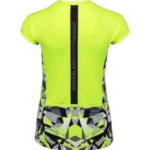 ženski kolesarjenje majica NORDBLANC Seduce NBSLF6651_BPZ, Nordblanc