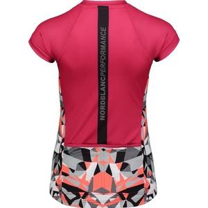 ženski kolesarjenje majica NORDBLANC Seduce NBSLF6651_RUV, Nordblanc