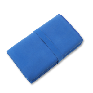 Hitro sušenje brisača Yate Njegova barva tm. blue XL 100x160 cm, Yate