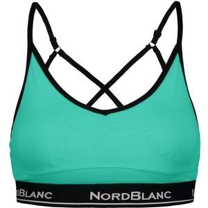 dame fitnes bra NORDBLANC Rakiš NBSLF6669_SEZ, Nordblanc