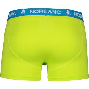 moški bombaž boksarice Nordblanc Globina zelena NBSPM6865_JSZ, Nordblanc