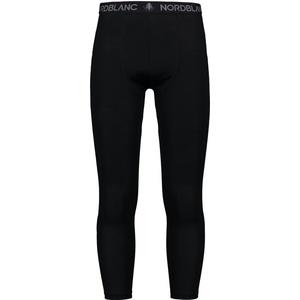 moški termo hlače Nordblanc Natezno črna NBWFM6871_CRN, Nordblanc