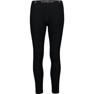 ženske termo hlače Nordblanc Raport črna NBWFL6874, Nordblanc