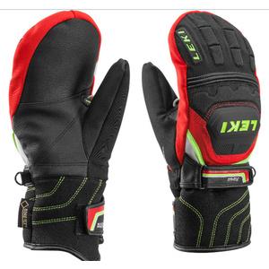 rokavice LEKI WC Race trener Flex S GTX junior rokavica 634-81121, Leki