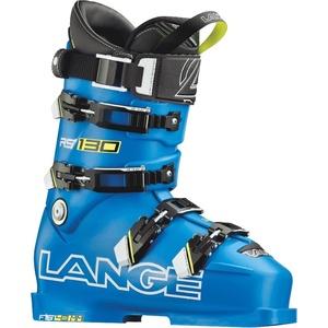 ski čevlji Lange RS 130 WIDE LBD1050, Lange