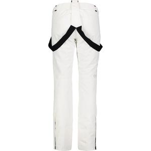 ženske smučanje hlače NORDBLANC Sandy bela NBWP6957_CHB, Nordblanc