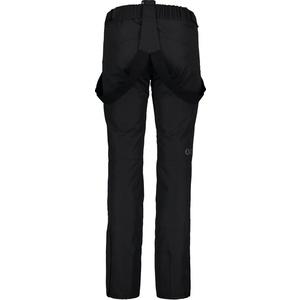ženske smučanje hlače NORDBLANC Sandy črna NBWP6957_CRN, Nordblanc