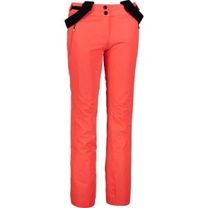 ženske smučanje hlače NORDBLANC Sandy oranžna NBWP6957_OHK, Nordblanc