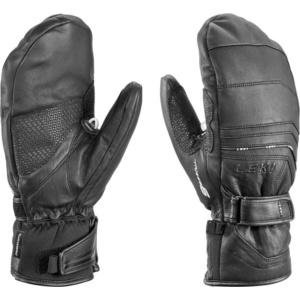 rokavice LEKI Aspen S rokavica črna 634-82153, Leki