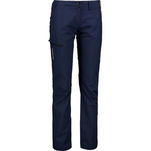 ženske na prostem hlače Nordblanc Kraljevati blue NBFPL7008_ZEM, Nordblanc