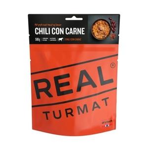Real Turmat Chili con Meso, 146 g, Real Turmat