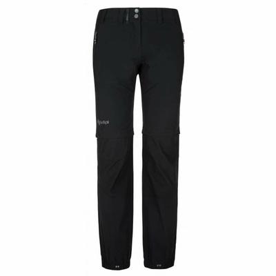 Moški tehnični hlače za na prostem Kilpi HOSIO-M Črna