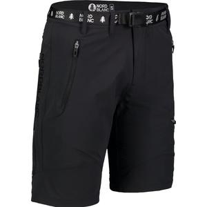moški na prostem kratke hlače Nordblanc Rešitev NBSPM7122_CRN, Nordblanc