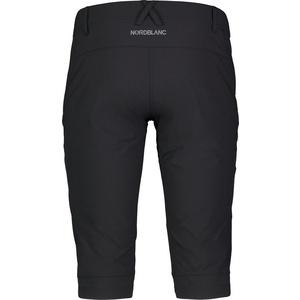 ženske na prostem kratke hlače Nordblanc Počastite NBSPL7135_CRN, Nordblanc