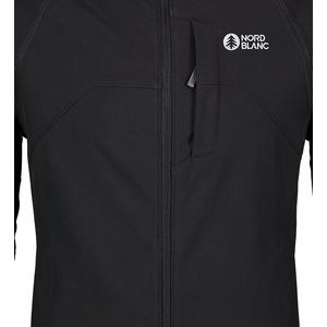 Panská softshell jakna Nordblanc Moder NBSSM7174_CRN, Nordblanc